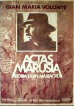 Actas Marusia