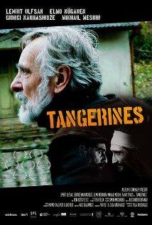Tangerines (Mandariniid) di Zaza Urushadhze